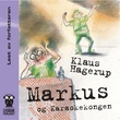 """""""Markus og karaokekongen"""" av Klaus Hagerup"""