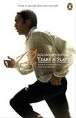 """""""Twelve years a slave"""" av Solomon Northup"""