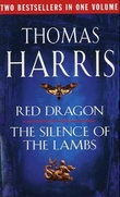"""Red dragon ; The silence of the lambs"" av Thomas Harris"