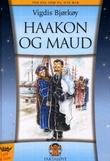 """Haakon og Maud"" av Vigdis Bjørkøy"