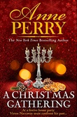 """A Christmas Gatering - Christmas Stories #17"" av Anne Perry"