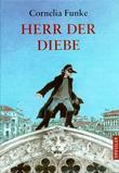 """""""Herr Der Diebe"""" av Cornelia Funke"""
