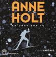 """""""En grav for to"""" av Anne Holt"""