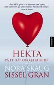 """""""Hekta på et håp om kjærlighet"""" av Nora Skaug"""