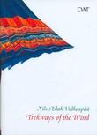 """""""Trekways of the the wind"""" av Nils-Aslak Valkeapää"""