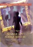 """""""Mange liv, mange mestre - opplevelser fra tidligere liv"""" av Brian L. Weiss"""