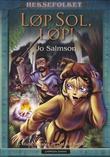 """""""Løp Sol, løp!"""" av Jo Salmson"""