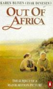 """Out of Africa"" av Karen Blixen"