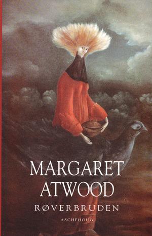 """""""Røverbruden"""" av Margaret Atwood"""