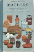 """""""Matlære - kokebok for folke- og framhaldsskolen"""" av Inga Høst"""
