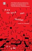"""""""Han ; Vannfall"""" av Atle Håland"""