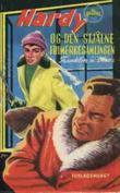 """""""Hardy-guttene og den stjålne frimerkesamling"""" av Franklin W. Dixon"""