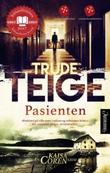 """""""Pasienten - krim"""" av Trude Teige"""