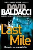 """The last mile"" av David Baldacci"