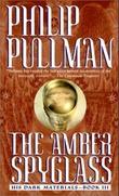 """""""The amber spyglass - his dark materials"""" av Philip Pullman"""
