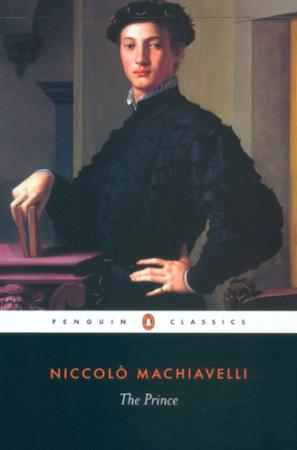 """The prince"" av Niccolò Machiavelli"