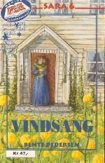 """""""Vindsang"""" av Bente Pedersen"""