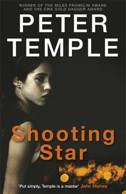 """""""Shooting star"""" av Peter Temple"""