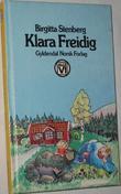 """""""Klara Freidig"""" av Birgitta Stenberg"""