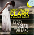 """Every Breath You Take"" av Mary Higgins Clark"