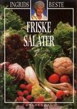 """""""Ingrids beste - friske salater"""" av Ingrid Espelid Hovig"""