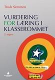 """""""Vurdering for læring i klasserommet"""" av Trude Slemmen"""