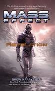 """""""Mass Effect Revelation"""" av Drew Karpyshyn"""