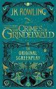 """Fantastic beasts - the crimes of Grindelwald"" av J.K. Rowling"