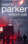 """""""Widow's walk"""" av Robert B. Parker"""