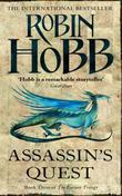 """Assassin's Quest (The Farseer Trilogy)"" av Robin Hobb"