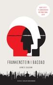 """""""Frankenstein i Bagdad - roman"""" av Ahmed Saadawi"""