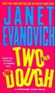 """Two for the dough - a Stephanie Plum novel"" av Janet Evanovich"