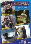 """Sportfiske expeditioner - Beluga, Amazonas, Kenya, Namibia, Malaysia"" av Martin Falklind"