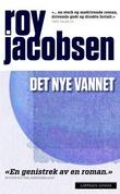"""""""Det nye vannet"""" av Roy Jacobsen"""