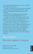 """""""Dei vakre dagane i Aranjuez - ein sommardialog"""" av Peter Handke"""