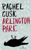 """""""Regn over Arlington park"""" av Rachel Cusk"""