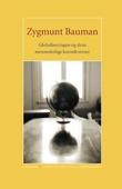 """""""Globaliseringen og dens menneskelige konsekvenser"""" av Zygmunt Bauman"""