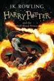 """Harry Potter and the half-blood prince"" av J.K. Rowling"