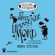 """""""Et høyst upassende mord"""" av Robin Stevens"""