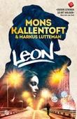 """""""Leon"""" av Mons Kallentoft"""
