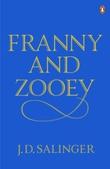 """""""Franny and Zooey"""" av J.D. Salinger"""