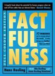 """""""Factfulness"""" av Hans Rosling"""