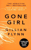 """Gone Girl A Novel"" av Gillian Flynn"