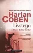 """""""Livstegn"""" av Harlan Coben"""
