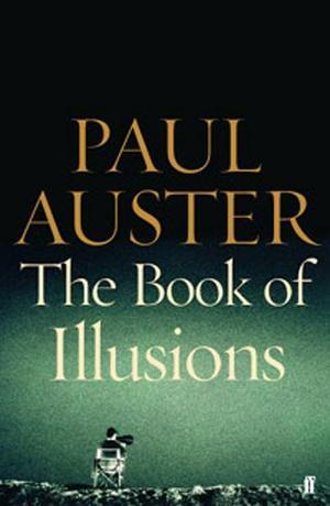 """The book of illusions"" av Paul Auster"