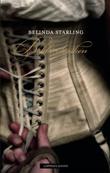 """Bokbindersken dagboken til Dora Damage"" av Belinda Starling"