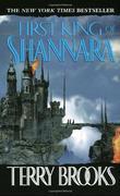 """First King of Shannara (Shannara Trilogy, Prequel)"" av Terry Brooks"