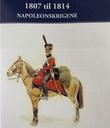 """""""1807 til 1814 - Napoleonskrigene"""" av Max Hermansen"""