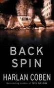 """""""Back spin"""" av Harlan Coben"""