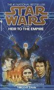 """Heir to the Empire (Star Wars - Thrawn Trilogy)"" av Timothy Zahn"